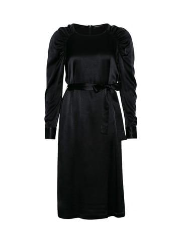 Bruuns Bazaar Bruuns Bazaar Knielange Kleider (Midi)  in schwarz
