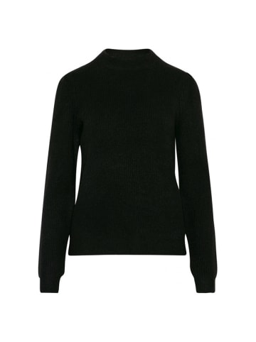 Bruuns Bazaar Bruuns Bazaar Pullover  in schwarz