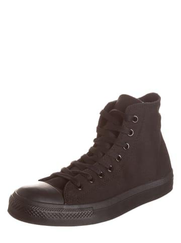 """Converse Sneakersy """"Allstar Hi"""" w kolorze czarnym"""