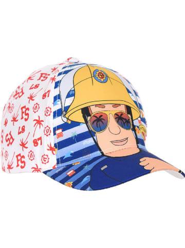 """Feuerwehrmann Sam Cap """"Feuerwehrmann"""" in Bunt"""