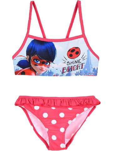 "Miraculous Bikini ""Miraculous"" roze/meerkleurig"