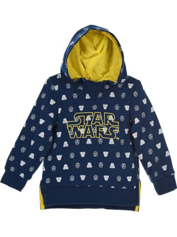 "Star Wars Sweatshirt ""Star Wars"" in Dunkelblau"