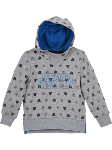 "Star Wars Sweatshirt ""Star Wars"" grijs"
