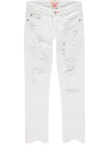 """Vingino Jeans """"Amber"""" in Weiß"""