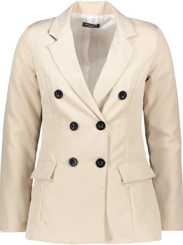 Rose Fashion & Swimwear Blazer beige
