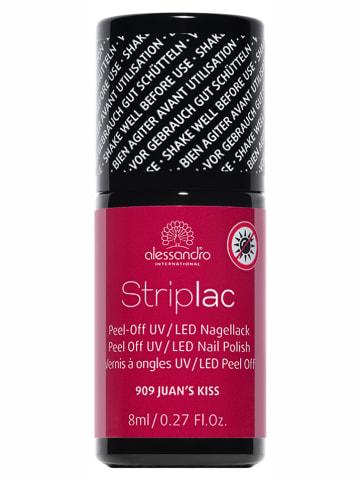 "Alessandro UV-nagellak ""Striplac - 909 Juan's Kiss"", 8 ml"