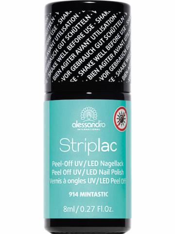 "Alessandro UV-Nagellack ""Striplac - 914 Mintastic"", 8 ml"