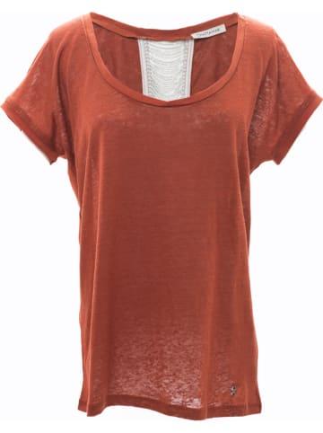 Chattawak Shirt roodbruin