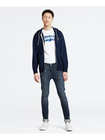 """Levi´s Spijkerbroek """"519"""" - skinny fit - donkerblauw"""