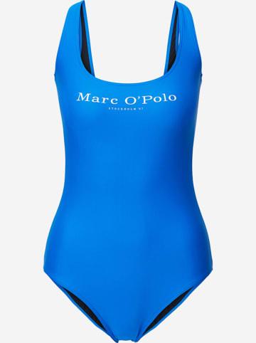 Marc O´Polo Beachwear Badpak blauw
