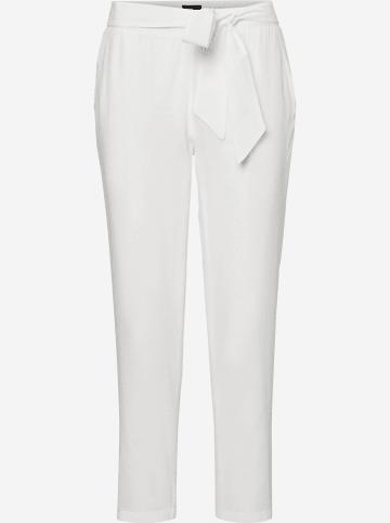 Marc O´Polo Bodywear Spodnie w kolorze białym