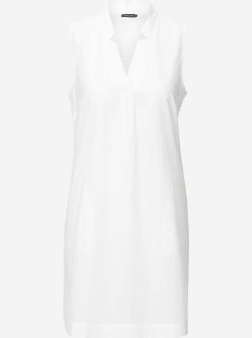 Marc O´Polo Bodywear Sukienka w kolorze białym