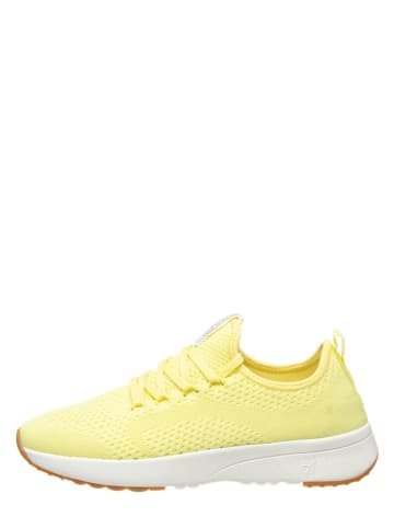 Marc O'Polo Shoes Sneakers in Gelb