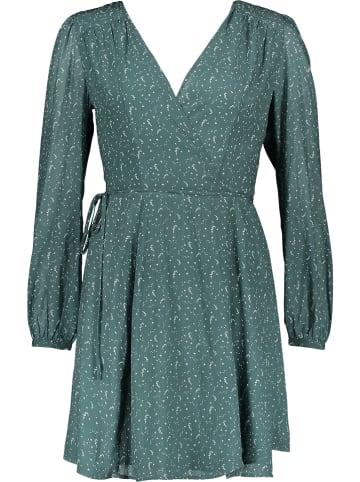 """Khujo Sukienka """"Margola"""" w kolorze zielonym"""