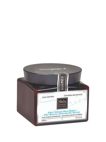 """Saryna Key Masło do włosów kręconych """"Pure African"""" - 500 ml"""