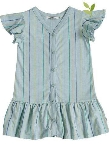 """Ebbe Sukienka """"Henrietta"""" w kolorze miętowym"""