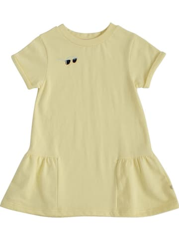 """Ebbe Sukienka """"Harlow"""" w kolorze żółtym"""