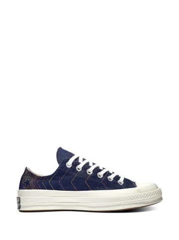 Converse Sneakers donkerblauw