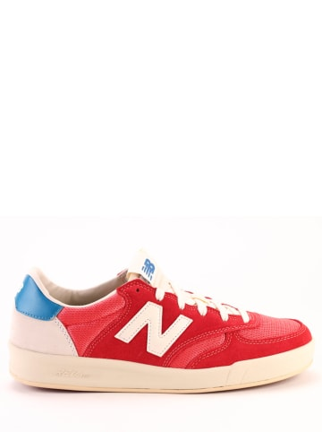 """New Balance Sneakers """"300"""" rood"""