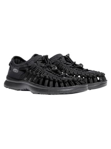 """Keen Sneakers """"Uneek"""" zwart"""