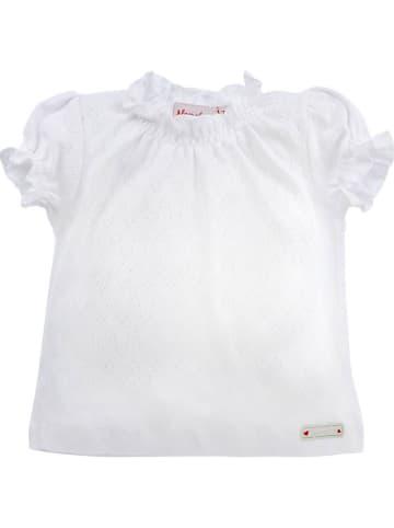 Bondi Koszulka w kolorze białym