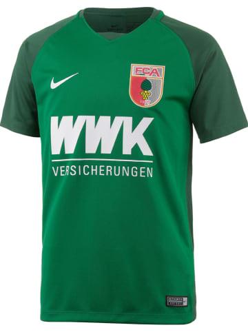 """Nike Voetbalshirt """"FC Augsburg"""" groen"""
