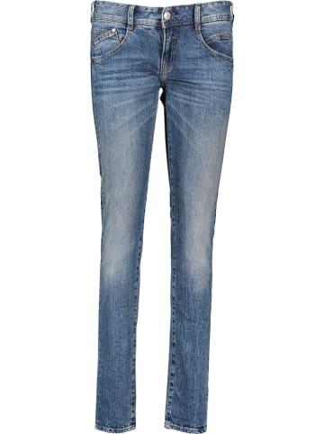 "Herrlicher Jeans ""Gila"" - Slim fit - in Blau"