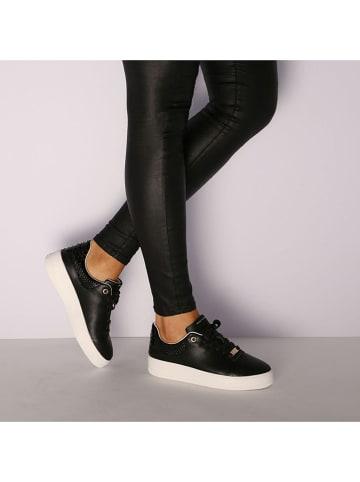 """Mexx Sneakers """"Eline"""" zwart"""