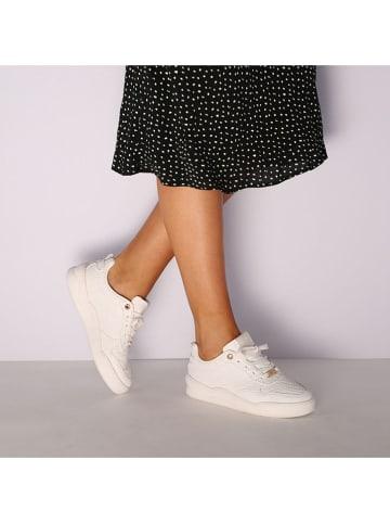 "Mexx Sneakers ""Cibelle"" wit"