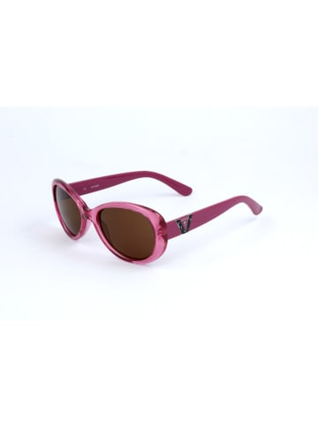 Guess Kinder-Sonnenbrille in Pink