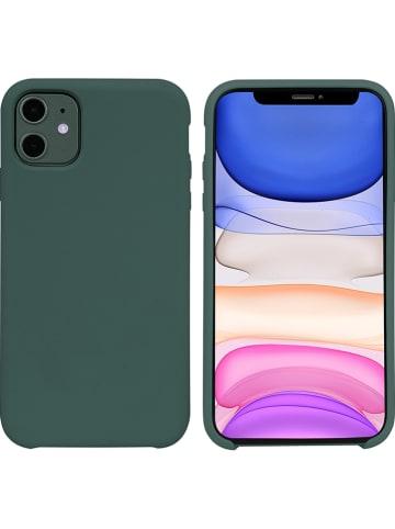 WHIPEARL Case für iPhone 11 Pro Max in Khaki