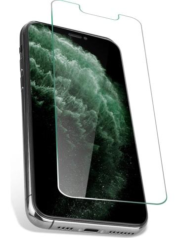 WHIPEARL Szkło hartowane do iPhone 11 Pro