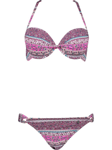 """S.Oliver Bikini """"Dreams"""" in Pink"""