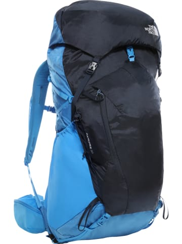 "The North Face Touring-rugzak ""Banchee"" blauw"