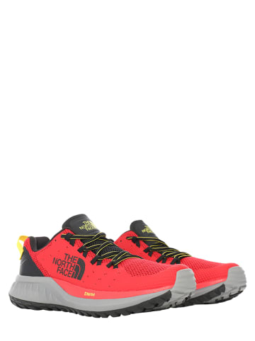 """The North Face Hardloopschoenen """"Ultra Endurance"""" rood"""