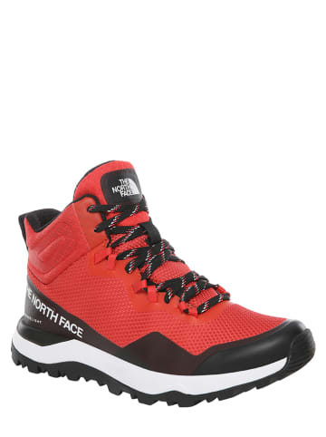 "The North Face Wandelschoenen ""Activist Futurelight"" rood"