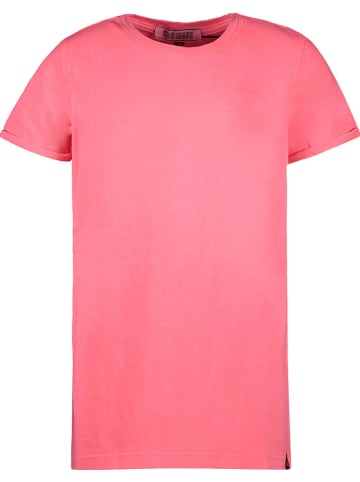 "Cars Shirt ""Irvy"" roze"