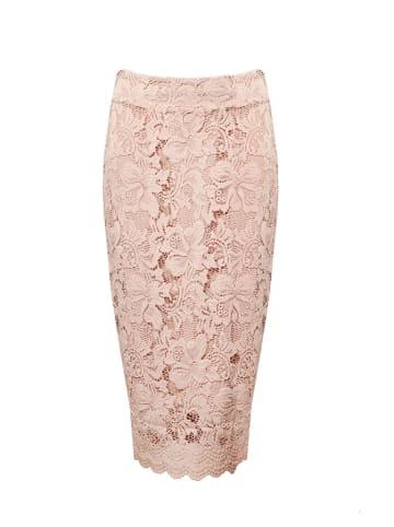 Tova Spódnica w kolorze pudrowego różu
