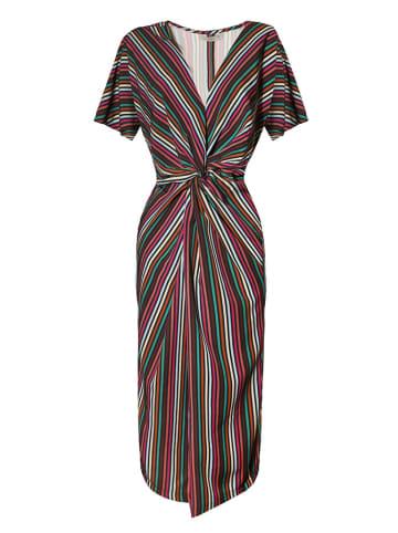 Tova Sukienka ze wzorem