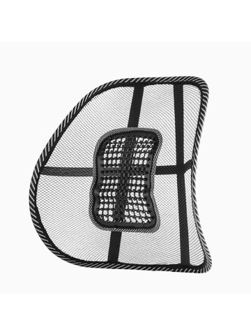 InnovaGoods Podparcie lędźwiowe na krzesło  - (S)37 x (W)40 cm