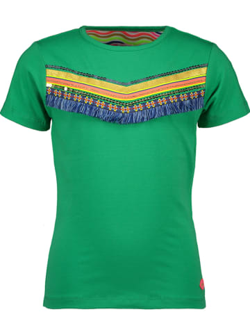 Kidz-Art Shirt groen