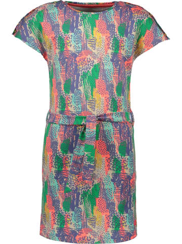 Kidz-Art Sukienka ze wzorem