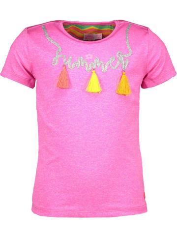 Kidz-Art Shirt roze