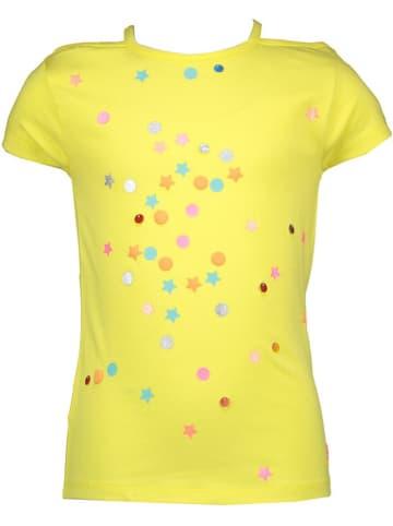 Kidz-Art Shirt geel