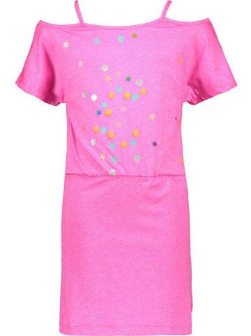 Kidz-Art Sukienka w kolorze różowym