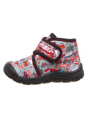 Primigi Sneakers in Grau/ Bunt