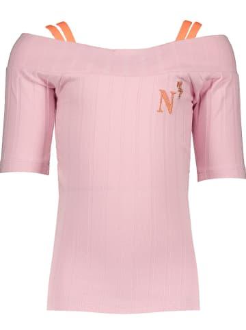 NONO Shirt in Rosa