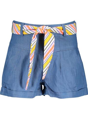 NONO Shorts in Blau