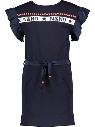 NONO Kleid in Dunkelblau