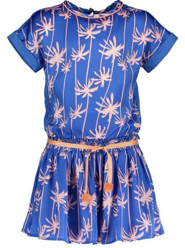 NONO Kleid in Blau